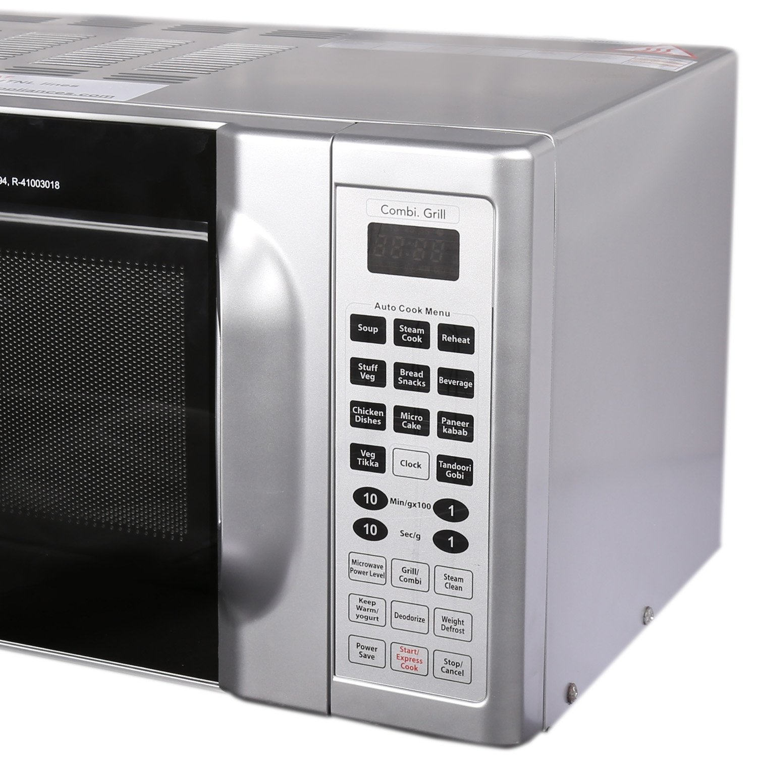 How To Make Cake In Ifb Microwave 20pg3s