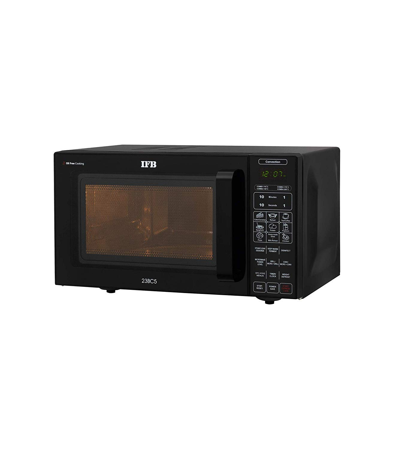 Ifb 23 L Convection Microwave Oven 23bc5 Twins Electronics